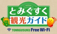 tomigusuku tour guide
